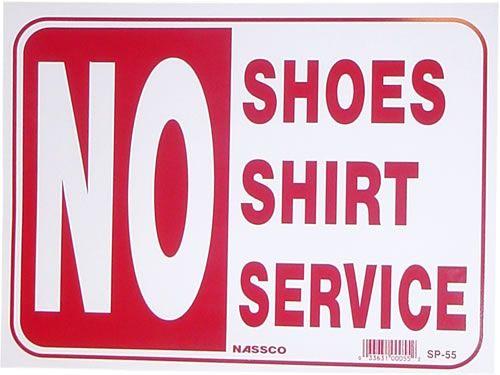 no-shirt-no-shoes-no-service