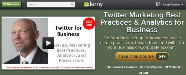 Twitter Marketing Best Practices & Analytics for Business